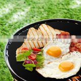 Fantastic Barbeque Accessory Non-stick BBQ Hotplate Liner BBQ grill mat