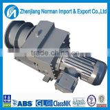 50KN electric winch,electric double drum winch,marine electric double drum winch