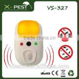 Electronic Plug-in Repellent - Works great for Rats, Mice, Ants, Roaches, Spiders, Mosquitoes & Many More - Mouse Trap Rat Trap