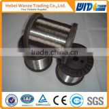 Hot Dip Galvanized iron Wire,spool wire/stainless steel spool wire (factory)