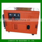 CE small portable diesel generator