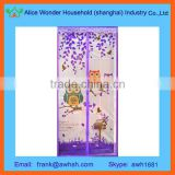 Door Magnetic Mosquito Screen Curtain Net