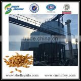 paddy rice yellow maize storage silo for sale