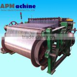 stainless steel wire mesh machine weaving machine hot sale