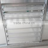 online shop alibaba - greenhouse aluminum window blind / louver with glass or polycarbonate sheet