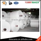 PP woven sack roll, WPP bag roll on sale. roll provided by China factory
