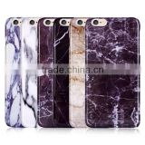 Marbling PC Mobile Phone Case For iPhone 6 / 6 Plus