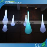 Bar Themed Decorations RGB Color LED Ceilling Lamp