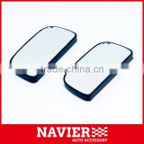 Wide angle square car Blind Spot Rear View Mirror