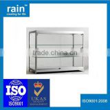 High quality museum display cases china
