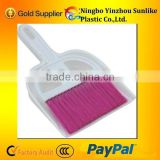 plastic toilet brush with pp handle