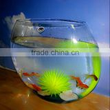 custom gold fish bowls,custom personalized plastic gold fish bowls, personalized plastic gold fish bowls wholesale