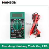 Handhold Boutique Digital Multimeter,Universal Meter