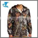 Hunting Clothing Woodland Camo Winter Military Jackets