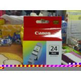 Singapore Canon BCI-24 - Black Ink Cartridge - 24