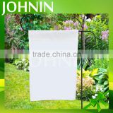 Wholesale Custom Design Decorative Blank Garden Flag With Stand