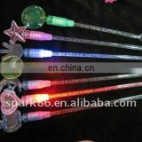 plastic led cocktail stirrer