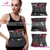 Accept Private Label Custom Waist Trimmer Belt