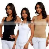 Seamless Cami Shaper Burn Fat Tummy Trimmer Shape Wear Tank Top