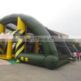 Inflatable party tent inflatable big tennis airtight tent for sale