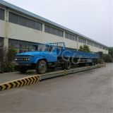 Multiple Seal Production and Waterproof 80t 3*15m Truck Scale