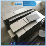 China Top Manufacturer High temperature molybdenum Plate containing La