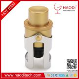 HD-JS0006 Bottle Sealer for Champagne Prosecco & Sparkling Wine with a Built-In Pressure Pump