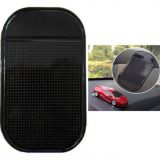Anti-Slip interior car pad phone pad mat Sticky silicone anti slip pad PU