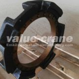 Sumitomo LS108RM sprocket-wheel crawler crane driving roller undercarriage parts sprocket wheel drive