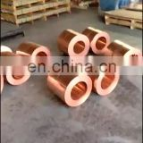 Top Quality Chinese Standard Copper Brass Strip / Copper Brass roll