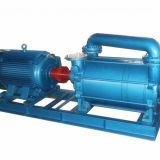 2SK Water ring vacuum pump with high vacuum degree