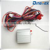 A300 High integration density vehicle GPS tracker car gps tracking device