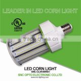 80w UL cUL Listed LED Corn Light Bulb with E39 Socket
