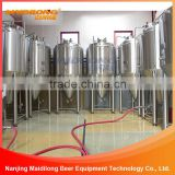 Professional producing stainless steel 100l conical fermenter