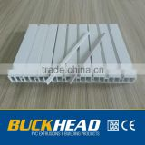 High quaity coextruded vinyl decking
