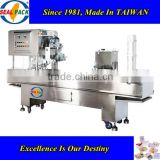 Good Supplier Fully Automatic tray sealing machine
