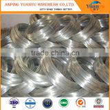 yuan yu wire /Galvanized Wire/Steel Iron Wire all kinds gauge/Galvanised Wire Galvanized surface iron wire from