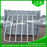 Wholesale Galvanized Pipe Horse paddock fence