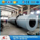 Saw dust dryer wood sawdust rotary drum dryer