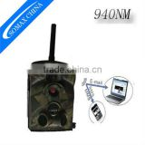 Ltl Acorn 940nm Blue IR LED ,12mp MMS hunting camera with extend antenna