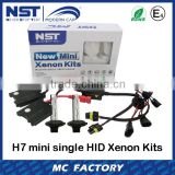 Famous factory HID Xenon Kit full digital ballas hid h7 xgy hid xenon lamp