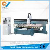 QL-1325 Profession Mini Words CNC Carving Machine For Acrylic/Furniture/Decoration/Sheet metal on sale