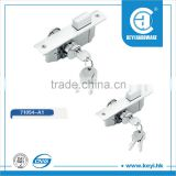 71054-A1 double way open aluminium sliding door hiddeen hook lock for wooden door