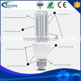 3U 4U CFL Ultra Bright 3W 5W 7W 9W 12W 16W 24W LED lamp e27 110V Energy Saving LED Corn Bulb E14 220V