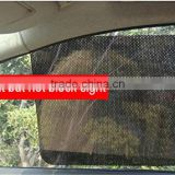 Car Curtain Windshield Stickers Sun shade UV Protection Car Side Window Film