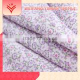 Wholesale Seersucker Printed Bedding Fabric