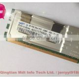 HOT on sale! ddr2 1g 2g 4g 8g 667/800 mhz PC5300/6400 FBD server ram
