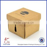 Custom Paper Tie Box/Cardboard Packaging Box For Tie                                                                         Quality Choice