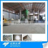 Advanced technology high automatic gypsum powder production machine