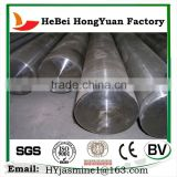 Hot Rolled Structural Steel Section Mild Steel Round Bar Price And S45C Round Steel Bar Price